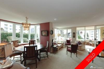 Dundarave Condo: Bellevue Place 2 bedroom