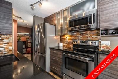 Lower Lonsdale Condo for sale: 1 bedroom 612 sq.ft.