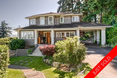 Exquisite West Bay Craftsman House For Sale: 3 bedroom