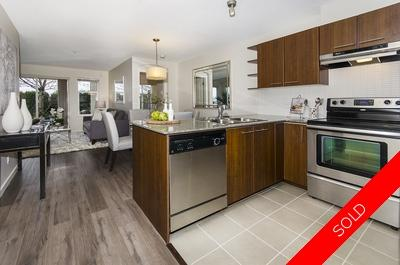 Brentwood Park Condo for sale: 2 bedroom 808 sq.ft.
